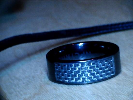 Herp Derp new ring